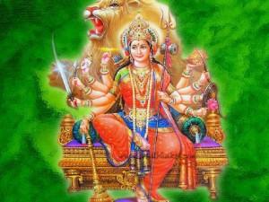 Jai Ho Maiya Serawali