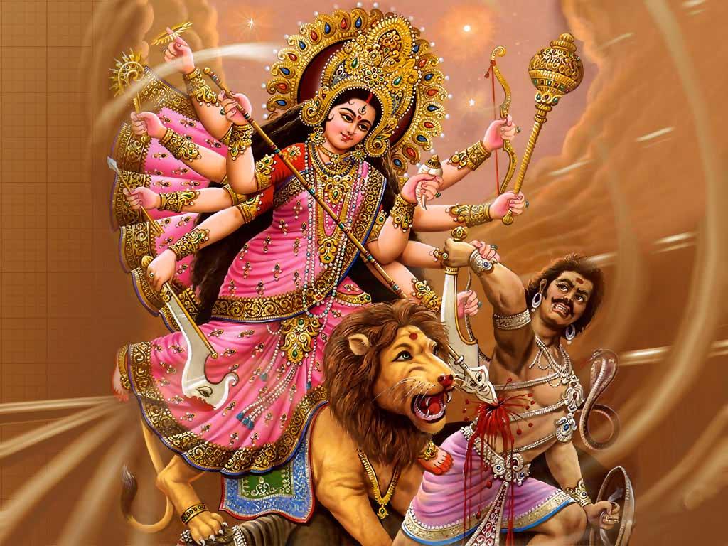 Pyara Saja Hai Tera Dwar Bhawani